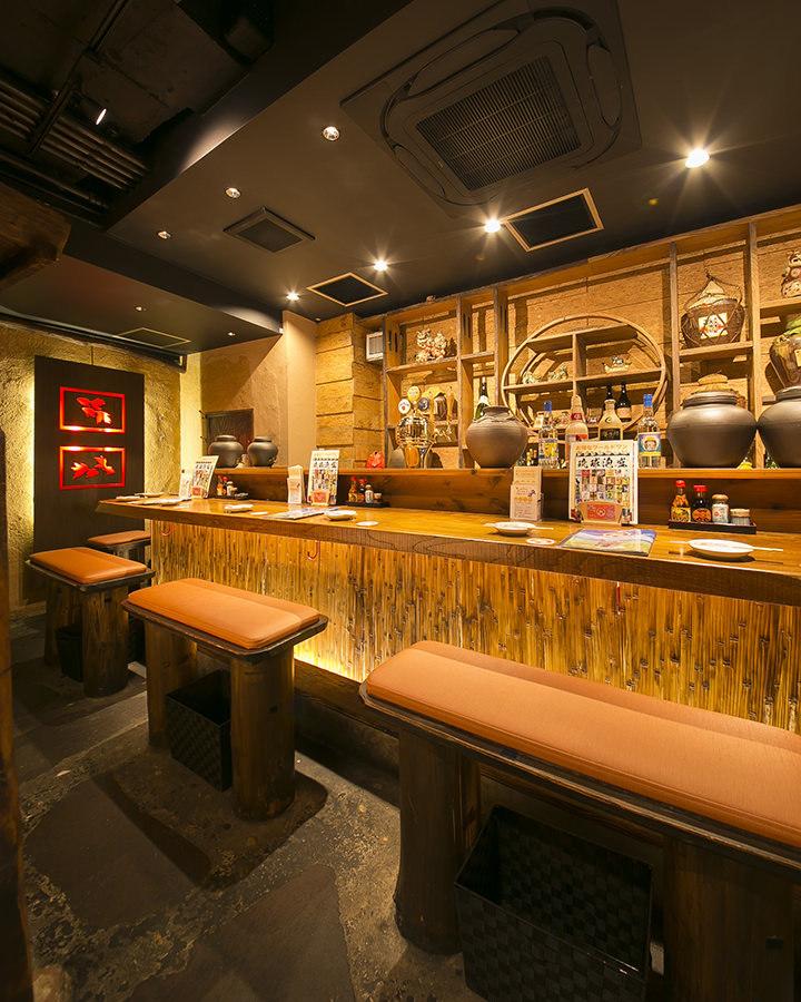 沖縄料理 金魚 三宮本店画像3