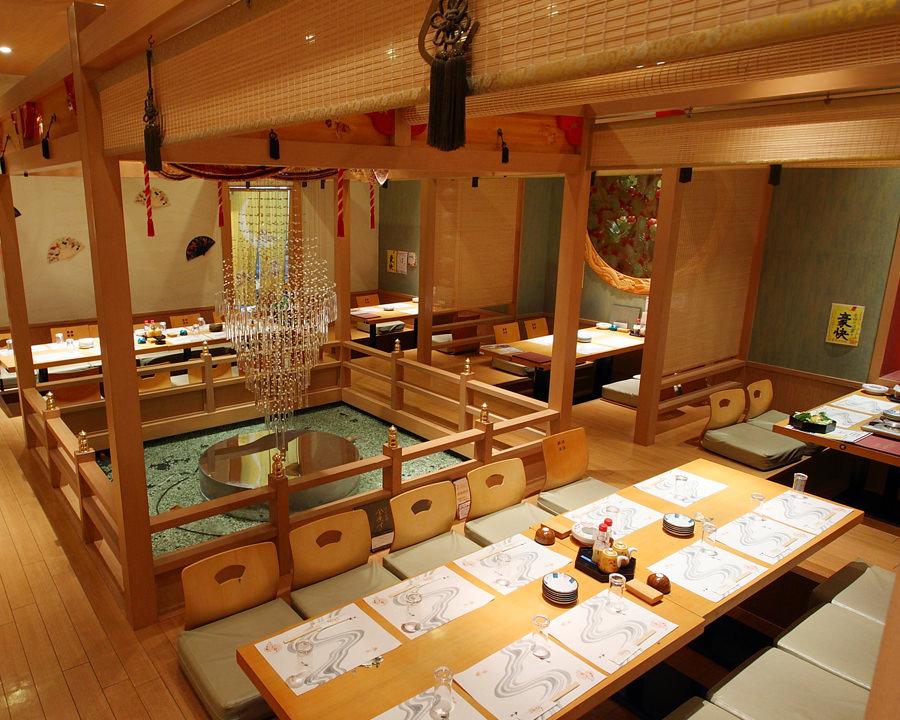 金魚すさび 大阪京橋店画像2
