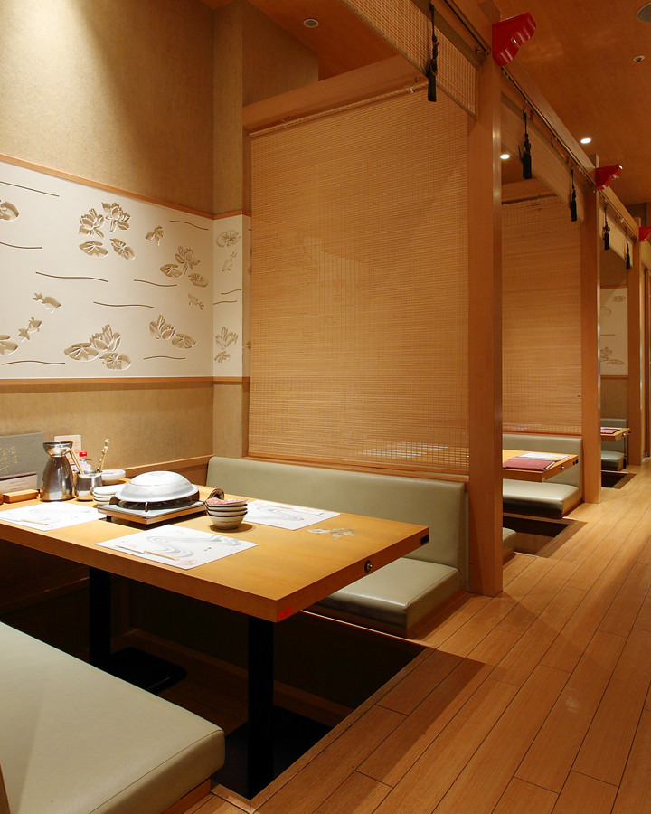 金魚すさび 大阪京橋店画像3